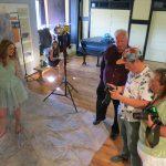Studio Lights Workshop