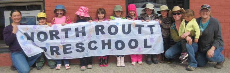 North Routt Preschool